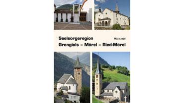 Seelsorgeregion Grengiols – Mörel – Ried-Mörel