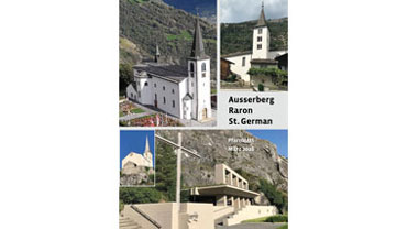 Ausserberg – Raron – St. German