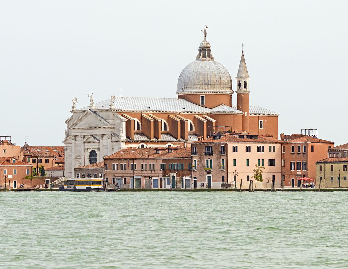 Coronavirus – La fête du Rédempteur à Venise