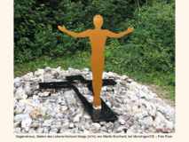April 2021: Zahl der weltweit getöteten Christen stark angestiegen
