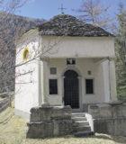 Le tour des chapelles