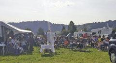Communauté Yéniche en Suisse